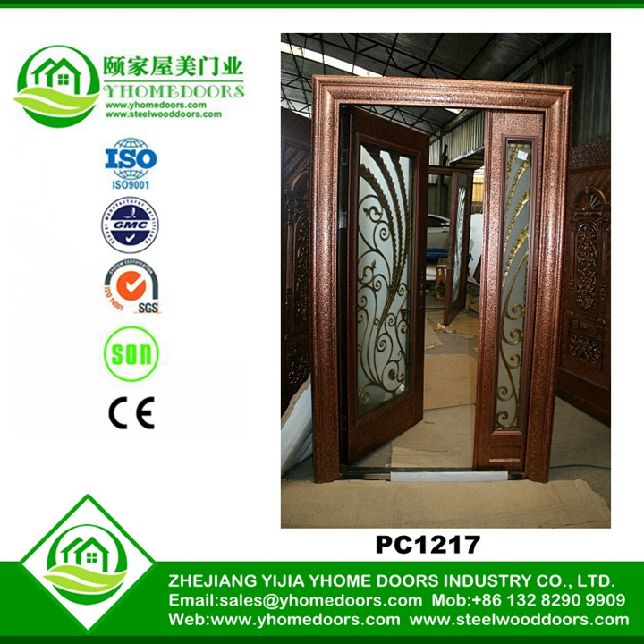 doors for closet,double swing door hinge,latest design wood doors