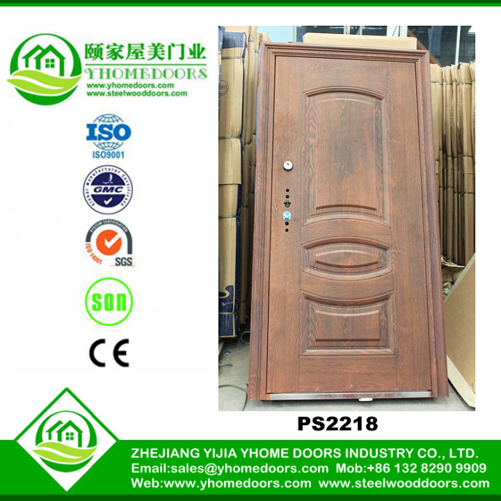 metal door manufacturers,exterior door security,china doors price