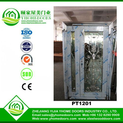 stainless steel doors photos