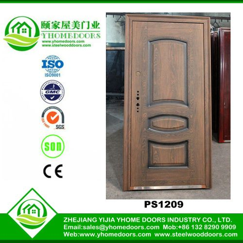 high quality steel doors